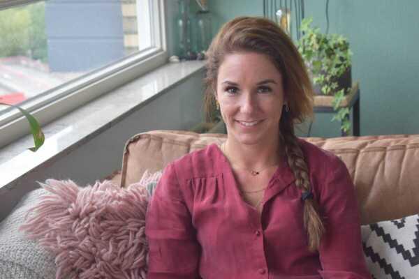 Kirsten Cuppen
