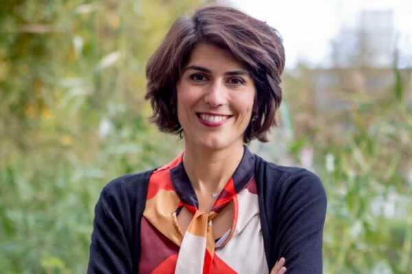 Sahar Yadegari